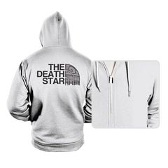 The Station Face - Hoodies - Hoodies - RIPT Apparel