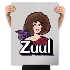 Zuul's Dreamhouse - Prints - Posters - RIPT Apparel