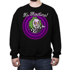 With the most - Crew Neck Sweatshirt - Crew Neck Sweatshirt - RIPT Apparel