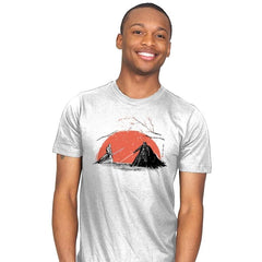 Sakura Showdown - Mens - T-Shirts - RIPT Apparel