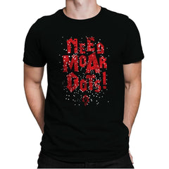 Need Moar Dots - Mens Premium - T-Shirts - RIPT Apparel