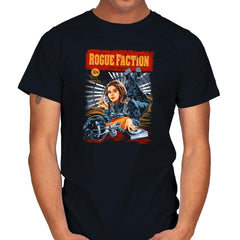 Rogue Faction Exclusive - Mens - T-Shirts - RIPT Apparel