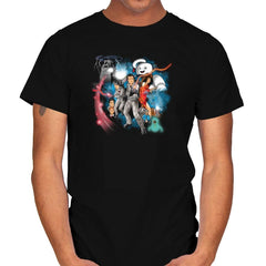 A New Ghost Exclusive - Mens - T-Shirts - RIPT Apparel
