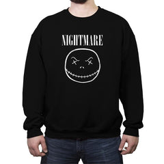 Nightvana - Crew Neck Sweatshirt - Crew Neck Sweatshirt - RIPT Apparel