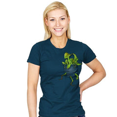 Truckle Shuffle - Womens - T-Shirts - RIPT Apparel