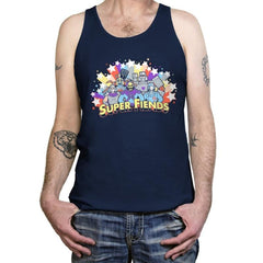 Super Fiends - Tanktop - Tanktop - RIPT Apparel