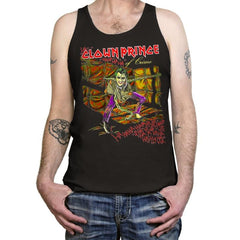 Clown Prince - Tanktop - Tanktop - RIPT Apparel
