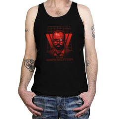 The Berninator - Tanktop - Tanktop - RIPT Apparel