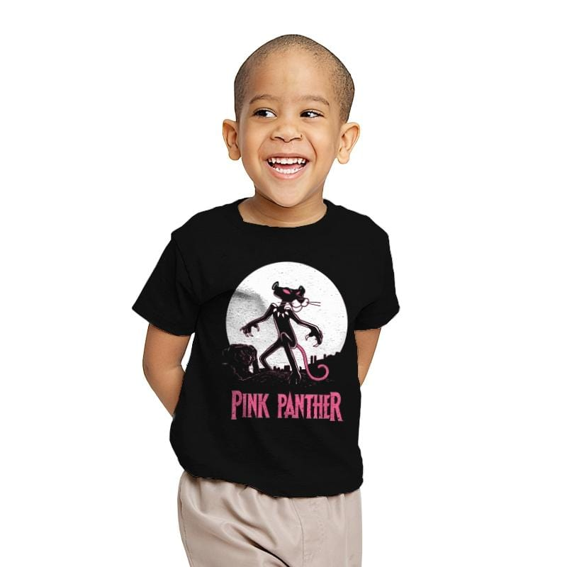 P. Panther - Youth - T-Shirts - RIPT Apparel