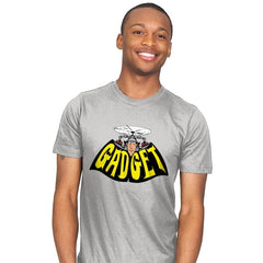Gadget - Mens - T-Shirts - RIPT Apparel