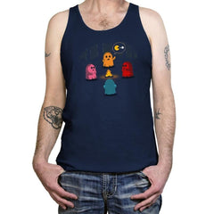 Ghost Stories - Tanktop - Tanktop - RIPT Apparel