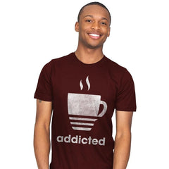 Coffee Classic - Mens - T-Shirts - RIPT Apparel
