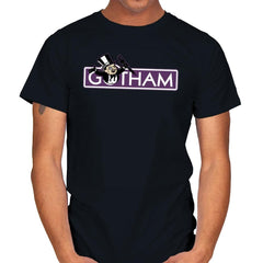 Gothopoly - Mens - T-Shirts - RIPT Apparel