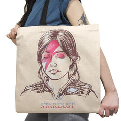 Jyn Stardust Exclusive - Tote Bag - Tote Bag - RIPT Apparel