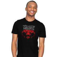 Morgoth - Heavy Metal Machine - Mens - T-Shirts - RIPT Apparel
