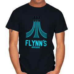 Flynn's Arcade - Best Seller - Mens - T-Shirts - RIPT Apparel