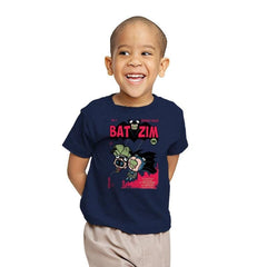 BatZim Exclusive - 90s Kid - Youth - T-Shirts - RIPT Apparel