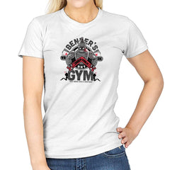 Bender's Gym Exclusive - Womens - T-Shirts - RIPT Apparel