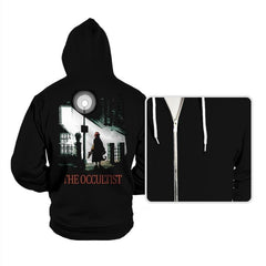 The Occultist - Hoodies - Hoodies - RIPT Apparel