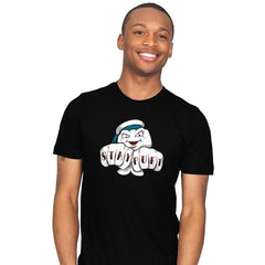 STAY PUFT - Mens - T-Shirts - RIPT Apparel