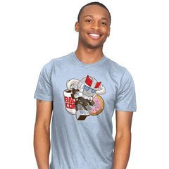 Little Copbot Exclusive - Shirtformers - Mens - T-Shirts - RIPT Apparel
