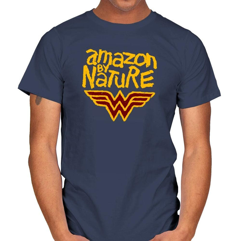 Amazon By Nature Exclusive - Wonderful Justice - Mens - T-Shirts - RIPT Apparel