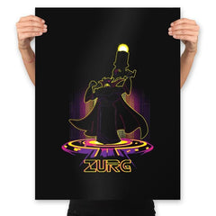 Zurg - Prints - Posters - RIPT Apparel