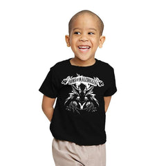 Hellspawn Originals - Youth - T-Shirts - RIPT Apparel