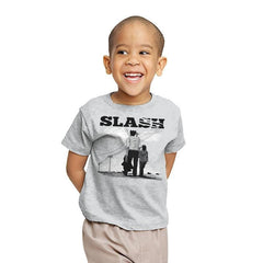Slash Exclusive - Youth - T-Shirts - RIPT Apparel