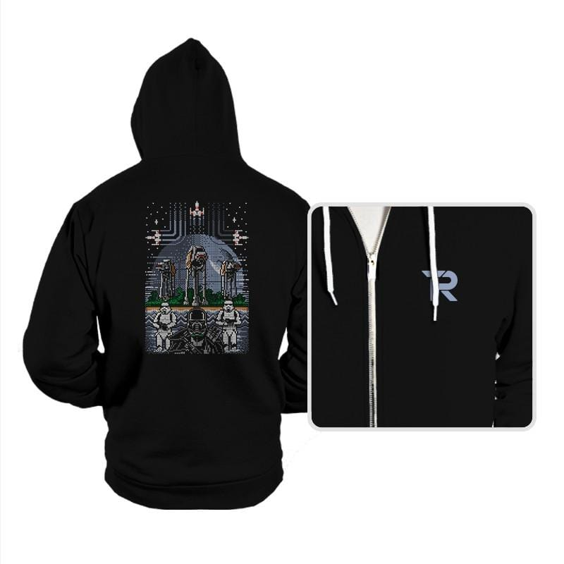 Wrath of the Empire - Hoodies - Hoodies - RIPT Apparel