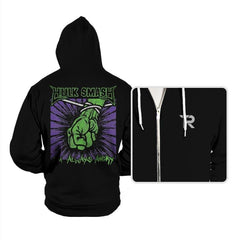 St. Smasher - Hoodies - Hoodies - RIPT Apparel