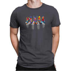 Muppet Road Exclusive - Mens Premium - T-Shirts - RIPT Apparel