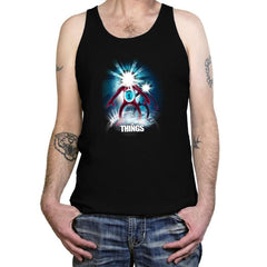 The Things - Tanktop - Tanktop - RIPT Apparel