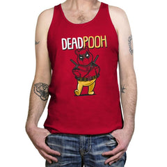 Deadpooh - Best Seller - Tanktop - Tanktop - RIPT Apparel