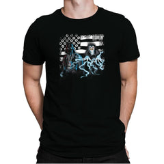 Sithonia Exclusive - Mens Premium - T-Shirts - RIPT Apparel