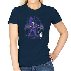 Salty Penguin Exclusive - Womens - T-Shirts - RIPT Apparel