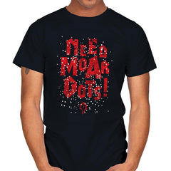Need Moar Dots - Mens - T-Shirts - RIPT Apparel