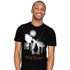 The Occultist - Mens - T-Shirts - RIPT Apparel