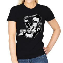 Sterling Belcher - Womens - T-Shirts - RIPT Apparel