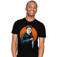 The Real Myers - Mens - T-Shirts - RIPT Apparel