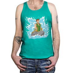 Seven's Mermaid - Tanktop - Tanktop - RIPT Apparel