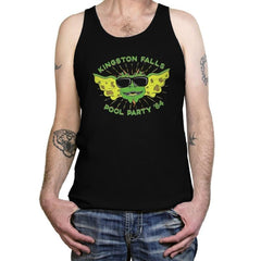 Pool Party '84 - Tanktop - Tanktop - RIPT Apparel