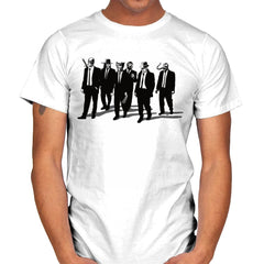 Comic Bad Dogs Exclusive - Best Seller - Mens - T-Shirts - RIPT Apparel