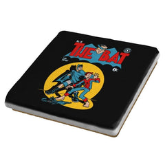 The Bat Exclusive - Coasters - Coasters - RIPT Apparel