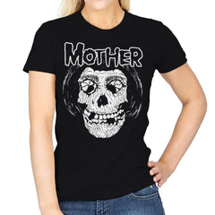 Motherfits - Womens - T-Shirts - RIPT Apparel