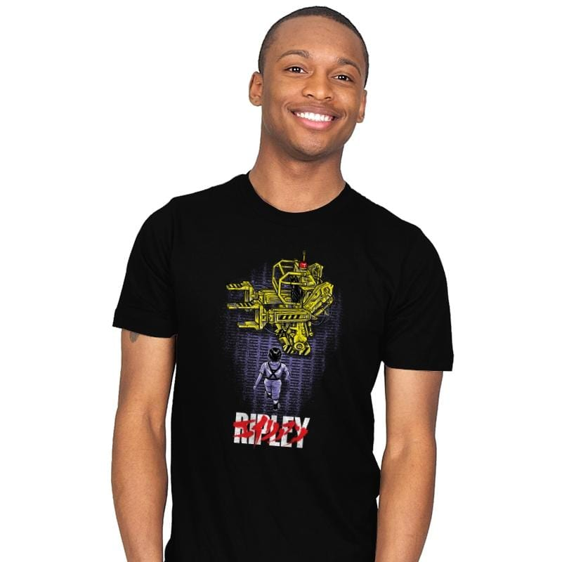 RIPLEY - Mens - T-Shirts - RIPT Apparel