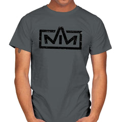 Cap'NIN - Mens - T-Shirts - RIPT Apparel