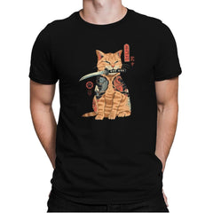 Catana - Mens Premium - T-Shirts - RIPT Apparel