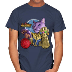KitThanos - Mens - T-Shirts - RIPT Apparel
