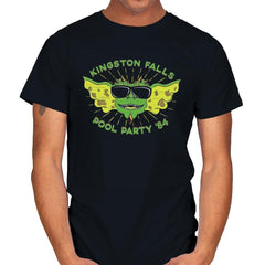 Pool Party '84 - Mens - T-Shirts - RIPT Apparel